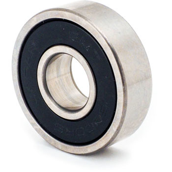 Stainless Steel Ball Bearing 6000 Series Double Seal