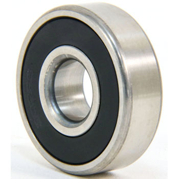 Stainless Steel Ball Bearing 6300 Double Seal