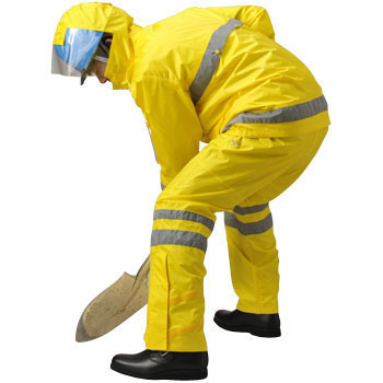 Safety Rainwear