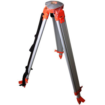 Spherical Aluminum Tripod for Auto Level