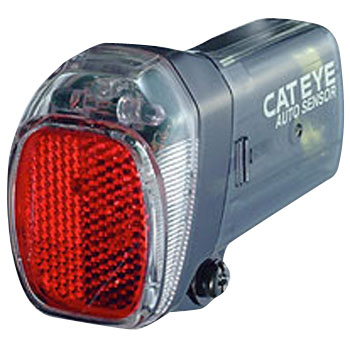Safety Light, Entry Model