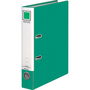 "Binder, Japan Standard, ""LEVATCH FILE"""