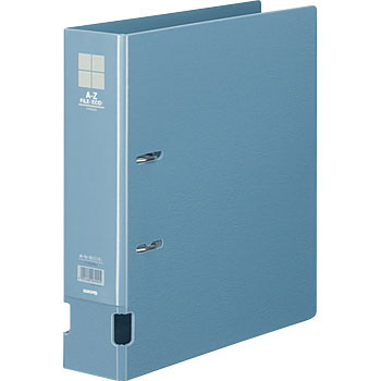 A-Z Ring Binder, ECO