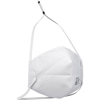 Disposable Dust Mask Dd01-S2-1