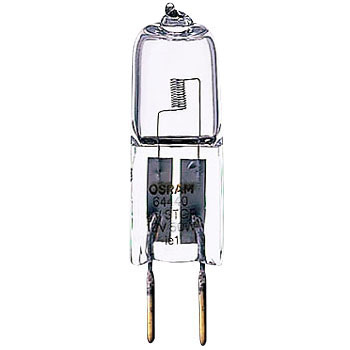 Low Volt Halogen Lamp, No Mirror