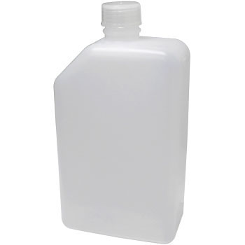 Square Bottle