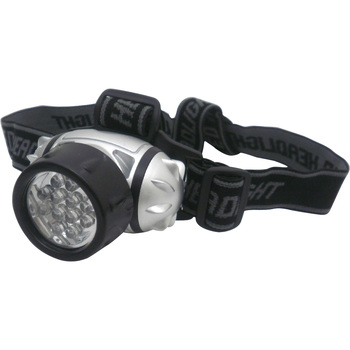 12LED Head Light