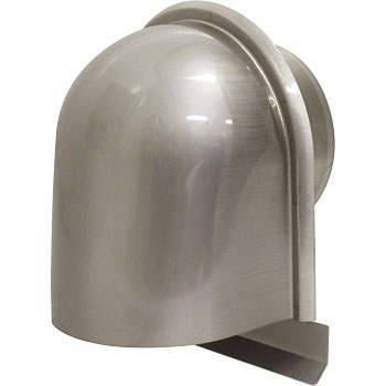 Stainless Steel U-Shaped Hood With Air Vent