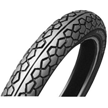 On-Road Bias Tire