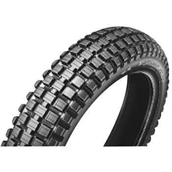 TRAIL TYRES D608