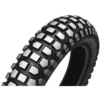"Tire, ""TRAIL TYRES K860"""