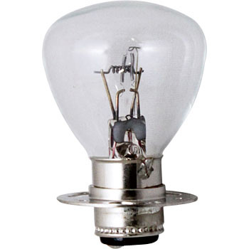 Headlight and Fog Lamp Bulb Double, 24V