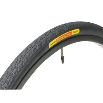 Bike Tire, PASELA BLACKS W/O
