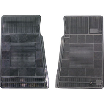 Rubber Mats for Vehicles Taxi