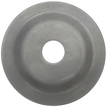 "Pad for Grinding Wheel""High Wrap"""