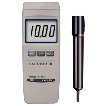 Digital Salinometers