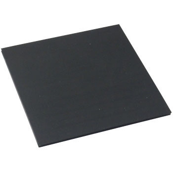 EPDM, Ethylene Propylene Rubber, Sheet 3mm Thick