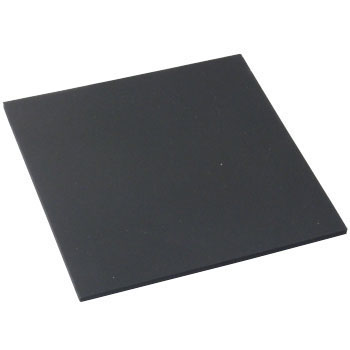 Fluoro Rubber Sheet, 10mm
