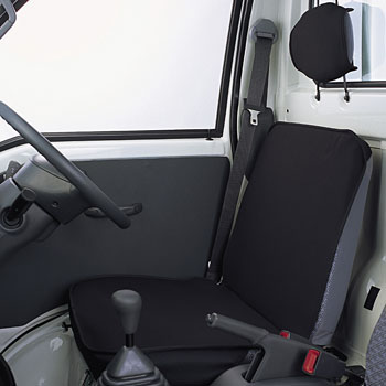 Dry Neo Seat Cover for Light Trucks