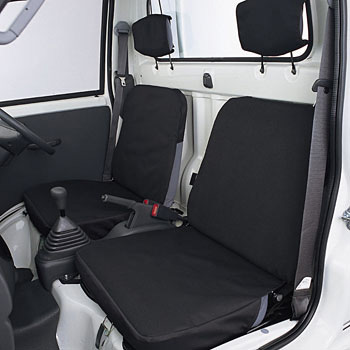 Driving Seat Cover for Light Truck
