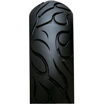 Big Scooter Tire WF-930 Wild Flare