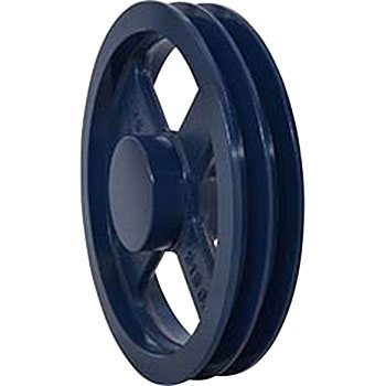 Jis V-Belt Pulley A-2