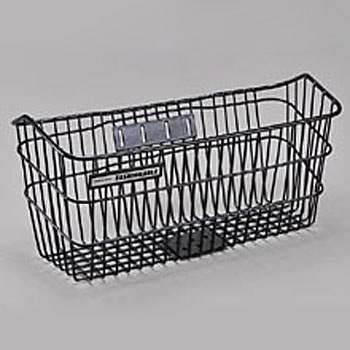 Wire Basket Wide Type