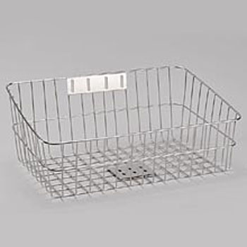 Stainless Wire Baskets Type Flat Wide