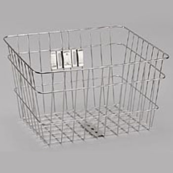 Stainless Steel Wire Basket Square