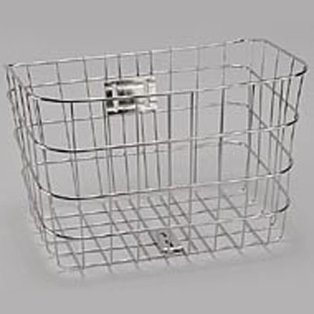 Stainless Steel Wire Basket D