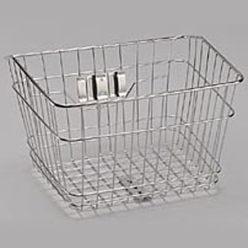 Stainless Wire Baskets Squareuare Type Thick Normal