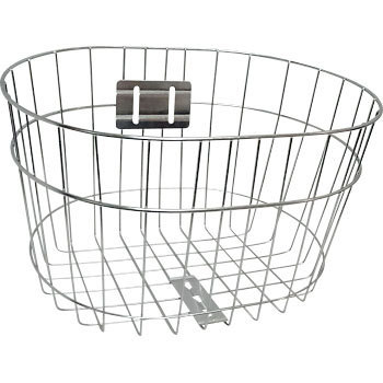 Stainless Steel Wire Basket Round