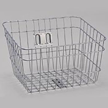 Wire Basket Square