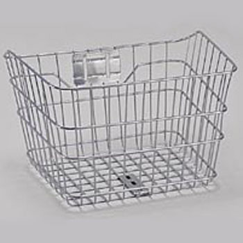 Square Wire Baskets
