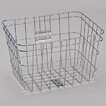 Squareuare Wire Baskets