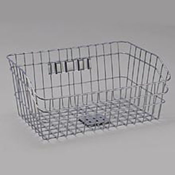 Wire Baskets Type Flat Wide