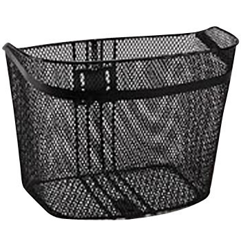 One Band Iron Type Mesh Basket