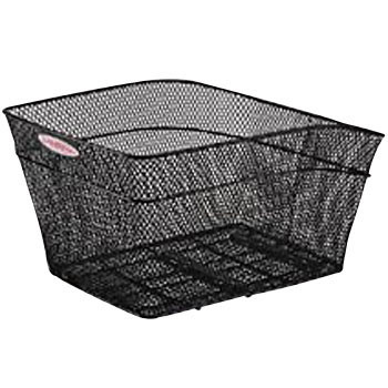 Bike Basket Mesh for Back