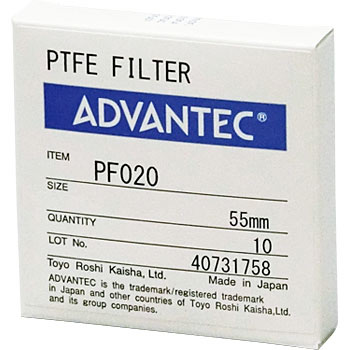 PTFE Filters PF020