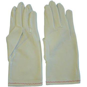 Wooly Nylon Gloves No.7300