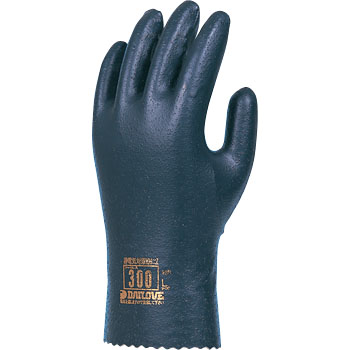 Rubber Glove, Dailove 300