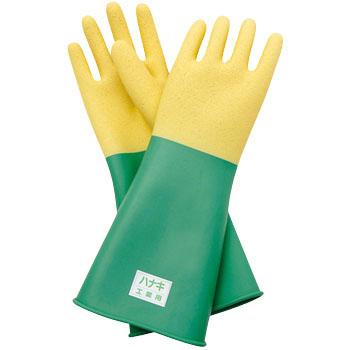 Industrial Rubber Gloves No.416