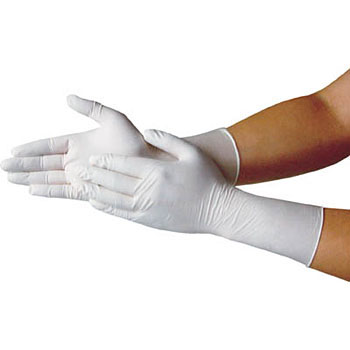 Clean Room Gloves, Nitorilight No.93