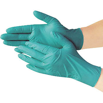 "Disposable Gloves, ""Micro Touch Affinity No.377"""
