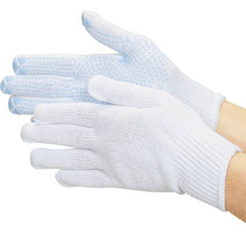 "Anti-Slip Gloves, ""Silicon Drive"""