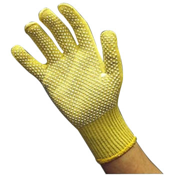Anti-Slip Resistant Thin Cut Gen. Gloves MK-10 V