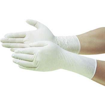 Cleanroom Nitrile Gloves, Light Silky Ultra Clean