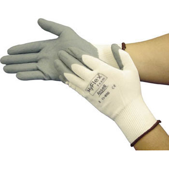 High Flex Form Assembly And Work Gloves