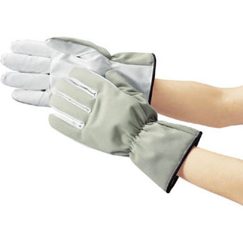 Cold Resistant Gloves, Simple Type