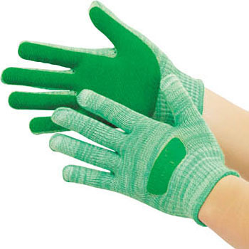 "Rubber Coated Gloves, ""New Wave"""